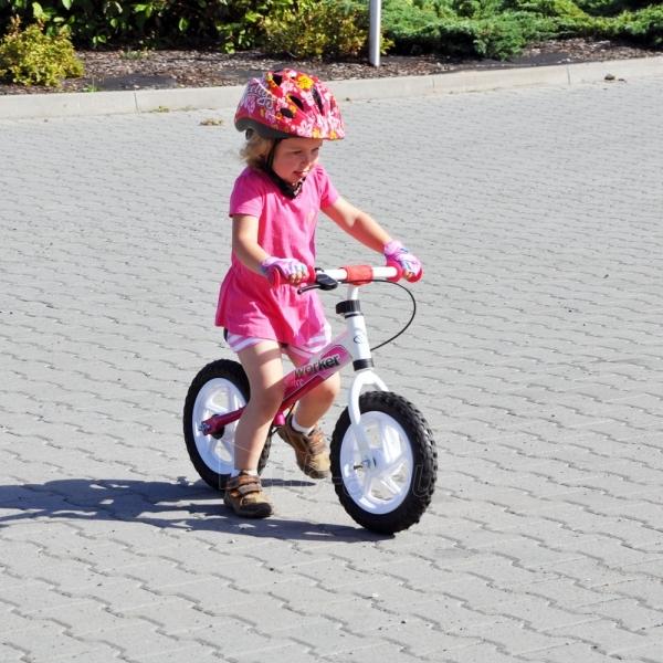 Balansinis dviratis WORKER Bounce Paveikslėlis 2 iš 4 250702000383