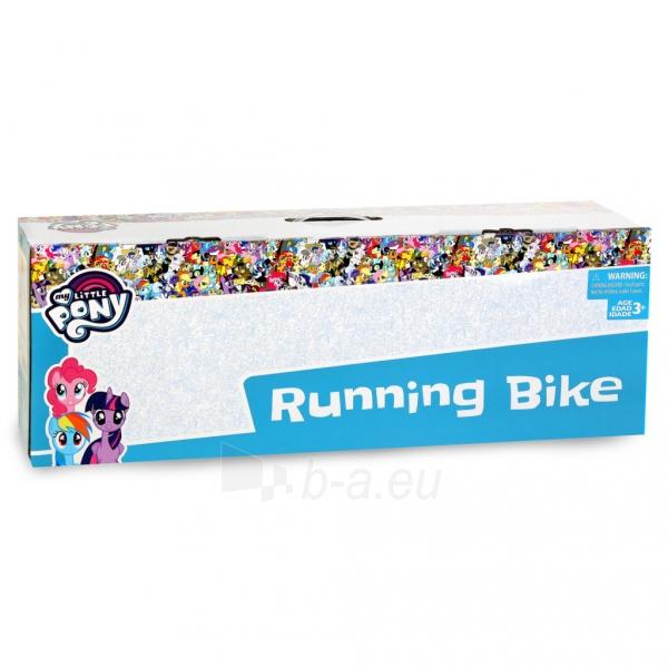 Balansinis dviratukas ELFIC VI/PK Paveikslėlis 6 iš 9 310820222138