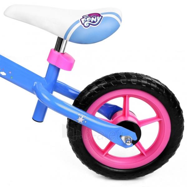Balansinis dviratukas ELFIC VI/PK Paveikslėlis 8 iš 9 310820222138
