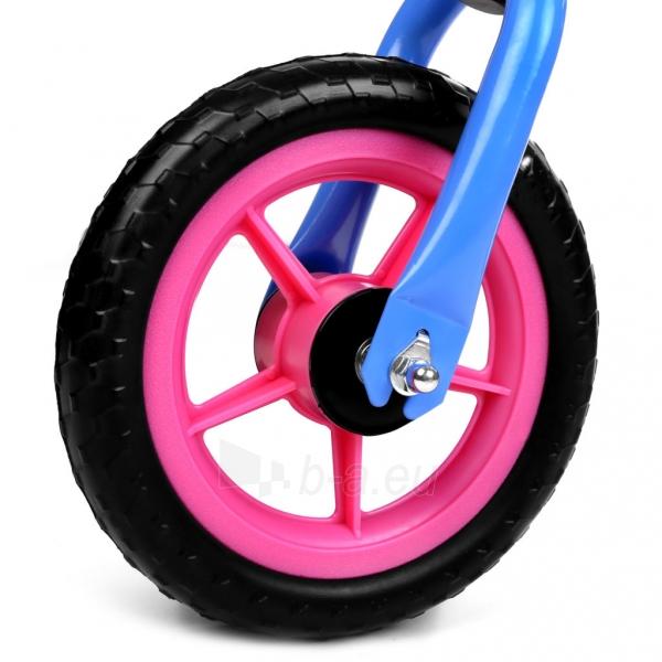 Balansinis dviratukas ELFIC VI/PK Paveikslėlis 9 iš 9 310820222138