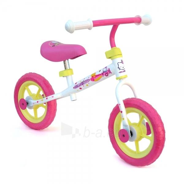 Balansinis dviratukas Hello Kitty Paveikslėlis 1 iš 1 250702000329