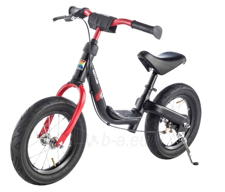 Balansinis dviratukas KETTLER RUN AIR 12.5 BOY Paveikslėlis 1 iš 1 310820121010