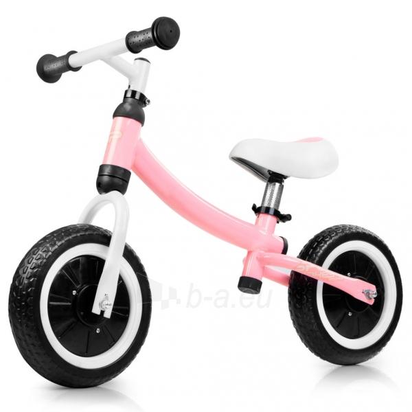 Balansinis dviratukas Spokey CHILDISH 12 EVA Paveikslėlis 1 iš 7 310820217633