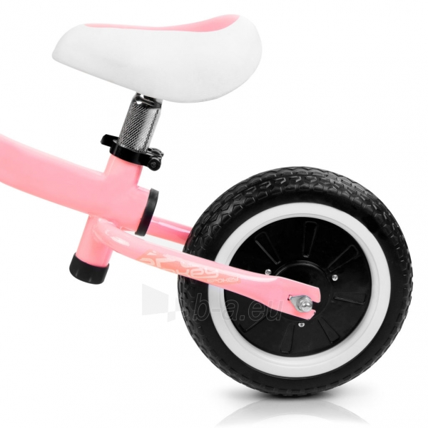 Balansinis dviratukas Spokey CHILDISH 12 EVA Paveikslėlis 3 iš 7 310820217633