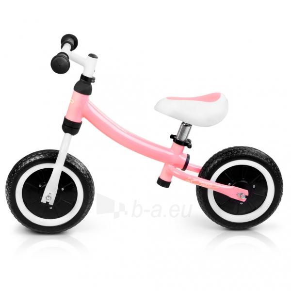 Balansinis dviratukas Spokey CHILDISH 12 EVA Paveikslėlis 4 iš 7 310820217633