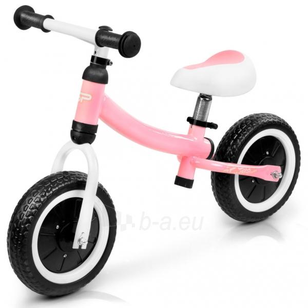 Balansinis dviratukas Spokey CHILDISH 12 EVA Paveikslėlis 5 iš 7 310820217633