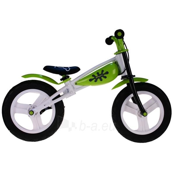 Balansinis vaikiškas dviratis Billy JD Bug Paveikslėlis 1 iš 8 250702000331