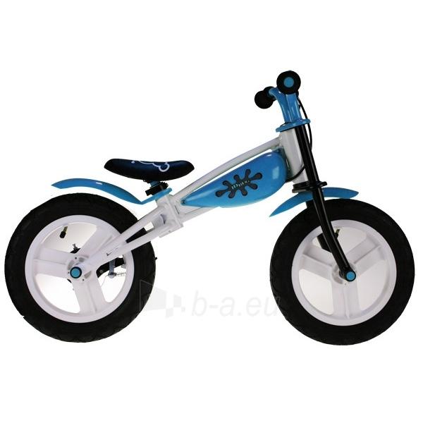 Balansinis vaikiškas dviratis Billy JD Bug Paveikslėlis 2 iš 8 250702000331