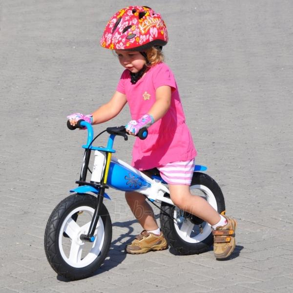 Balansinis vaikiškas dviratis Billy JD Bug Paveikslėlis 3 iš 8 250702000331