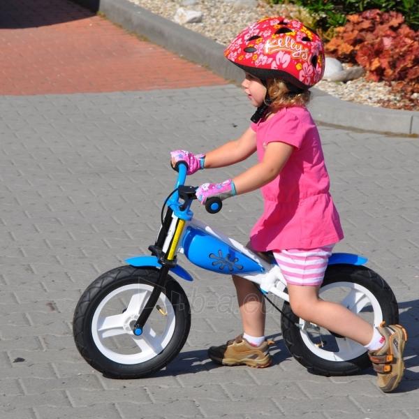 Balansinis vaikiškas dviratis Billy JD Bug Paveikslėlis 4 iš 8 250702000331