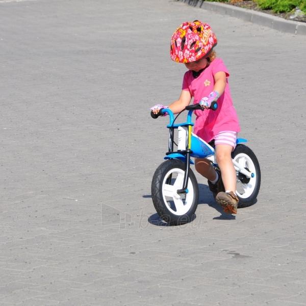 Balansinis vaikiškas dviratis Billy JD Bug Paveikslėlis 5 iš 8 250702000331