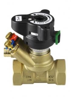 balancing valve MSV-C-25 Paveikslėlis 1 iš 1 270380000033