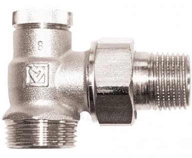 balancing valve RL-1 d15 K. Paveikslėlis 1 iš 1 270380000038
