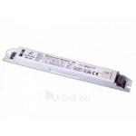Balastas 1x18W, liuminescencinėms lempoms, elektroninis, GTV OS-SEL118-00 Paveikslėlis 1 iš 1 2241180000043