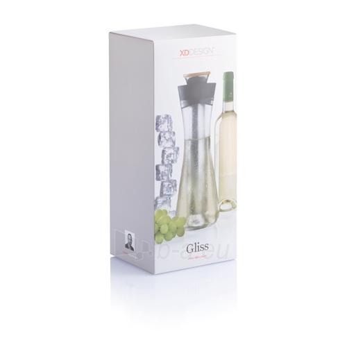 Balto vyno indas Gliss Paveikslėlis 6 iš 7 30095500014