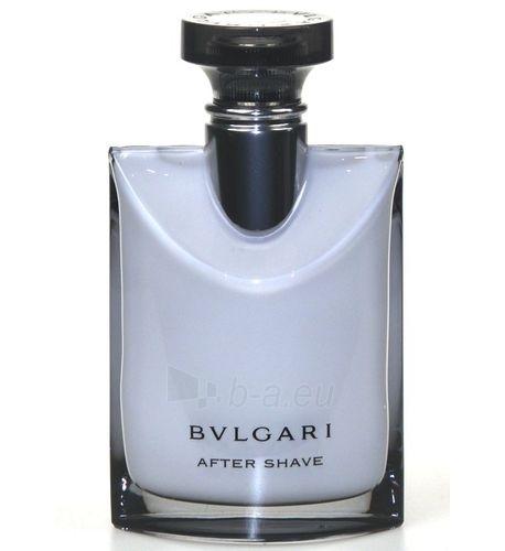 Balzamas po skutimosi Bvlgari Pour Homme Soir After shave balm 100ml Paveikslėlis 1 iš 1 250881300023
