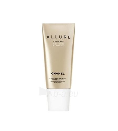 Balzamas po skutimosi Chanel Allure Edition Blanche After shave balm 100ml (testeris) Paveikslėlis 1 iš 1 250881300590