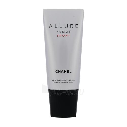 Balzamas po skutimosi Chanel Allure Sport After shave balm 100ml (testeris) Paveikslėlis 1 iš 1 250881300655