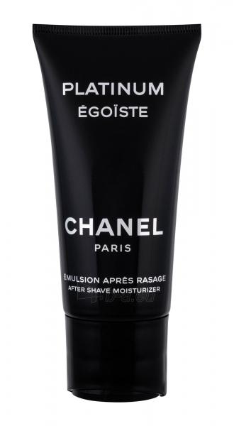 1ce4d106e8 Lotion balsam Chanel Egoiste Platinum After shave balm 75ml
