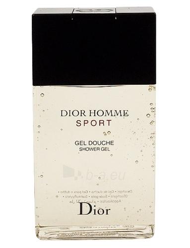 Lotion balsam Christian Dior Homme Sport After shave balm 70ml Paveikslėlis 1 iš 1 250881300547