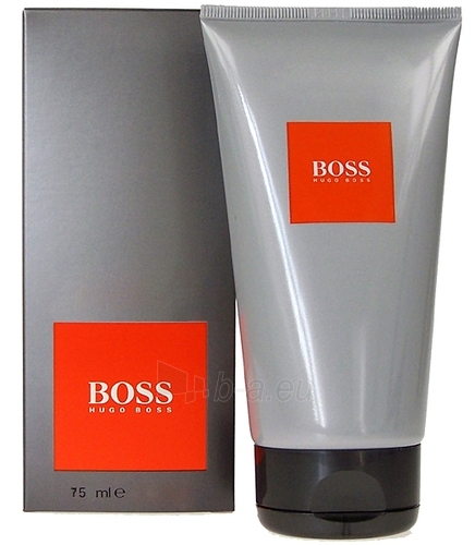 Lotion balsam Hugo Boss Boss in Motion After shave balm 75ml Paveikslėlis 1 iš 1 250881300063