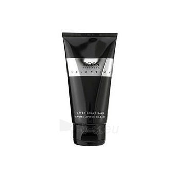 Balzamas po skutimosi Hugo Boss Selection After shave balm 50ml Paveikslėlis 1 iš 1 250881300072