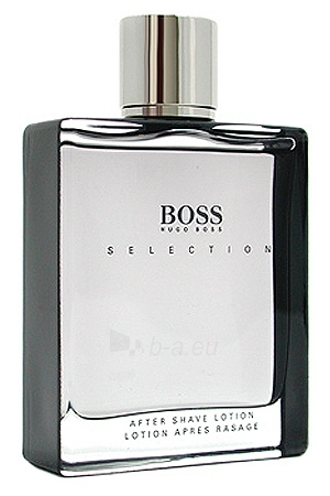 Balzamas po skutimosi Hugo Boss Selection After shave balm 75ml Paveikslėlis 1 iš 1 250881300073