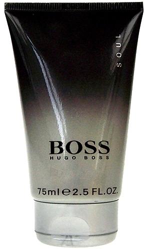 Balzamas po skutimosi Hugo Boss Soul After shave balm 75ml Paveikslėlis 1 iš 1 250881300074
