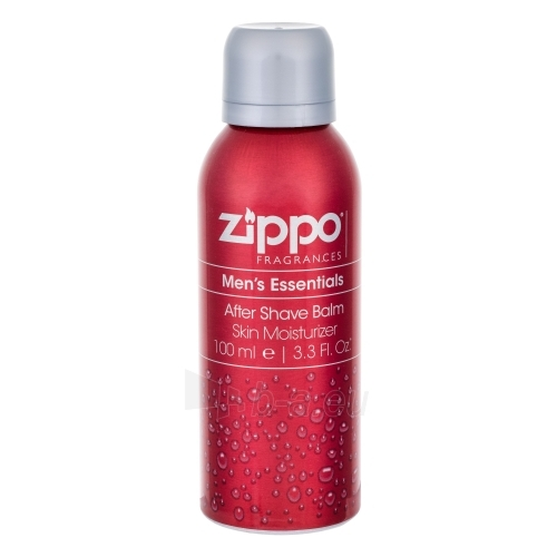 Lotion balsam Zippo Fragrances The Original After shave balm 125ml Paveikslėlis 1 iš 1 250881300103