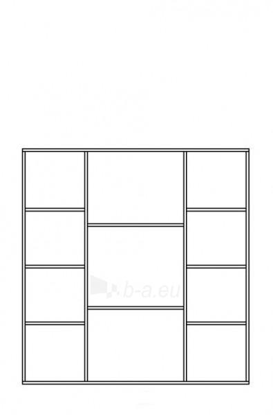 Baras Fill 2 (su stiklu) Paveikslėlis 2 iš 3 300528000002