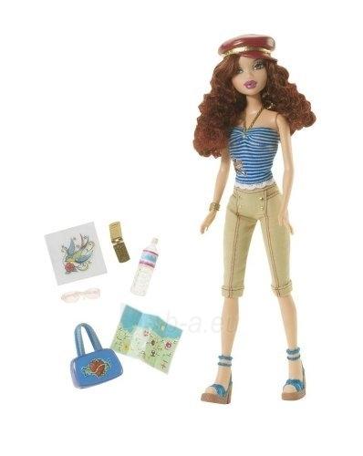 Barbie K8287 My Scene Ocean Chic Mattel Paveikslėlis 1 iš 1 250710900152