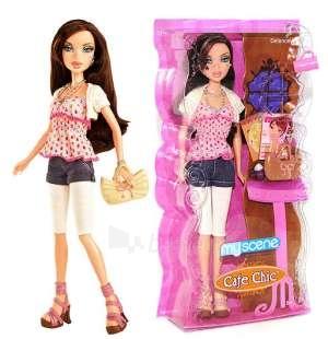Barbie M2845 My Scene Cafe Chic Mattel Paveikslėlis 1 iš 2 250710900162