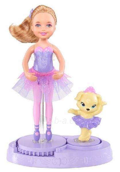 Barbie X8816 / X8818 Paveikslėlis 1 iš 1 250710900692
