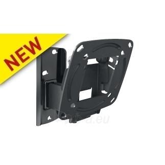 BARKAN E120.B 26'' LCD, 2 lankstų, sieninis, juodas Paveikslėlis 1 iš 3 250226200224
