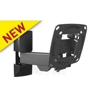 BARKAN E130.B 26'' LCD, 3 lankstų, sieninis, juodas Paveikslėlis 1 iš 3 250226200227
