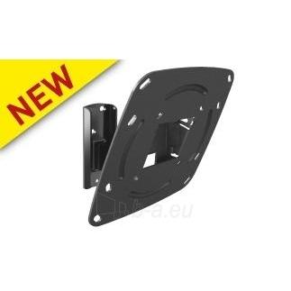 BARKAN E220.B 37'' LCD, 2 lankstų, sieninis, juodas Paveikslėlis 1 iš 3 250226200231