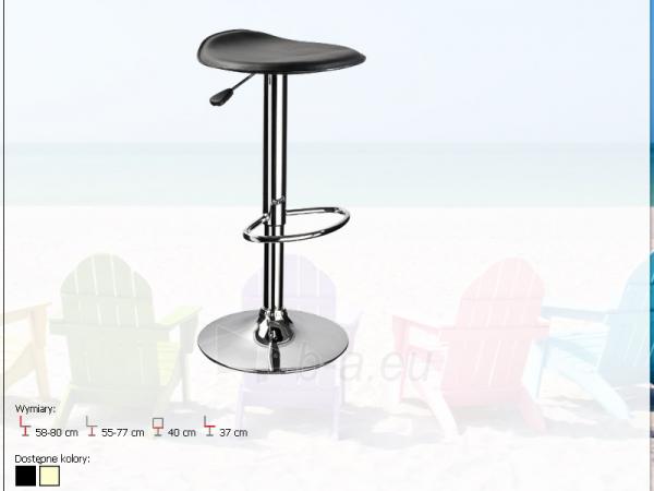 Baro kėdė A-041 Paveikslėlis 1 iš 2 250406200075