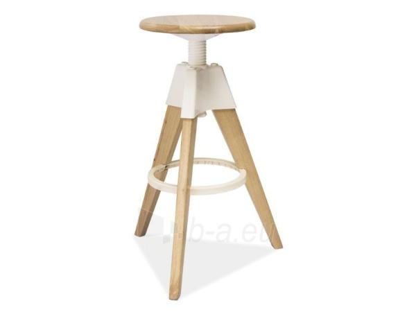 Baro kėdė Bodo (1 vienetas) Paveikslėlis 1 iš 1 250406200114