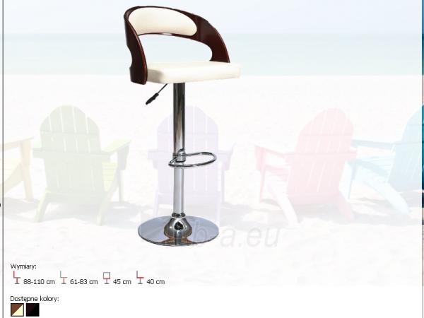 Bar chair C-091 Paveikslėlis 1 iš 3 250406200073