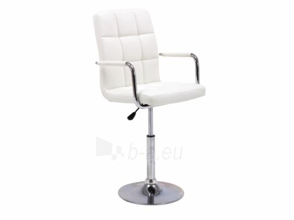 Baro kėdė C-152 Paveikslėlis 1 iš 4 250406200127