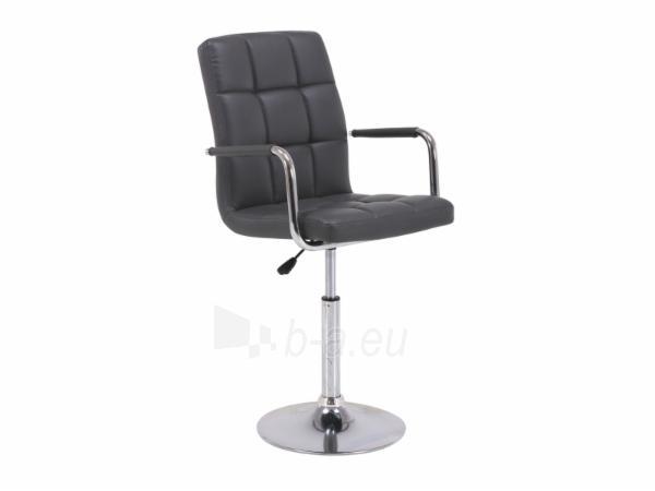 Baro kėdė C-152 Paveikslėlis 3 iš 4 250406200127