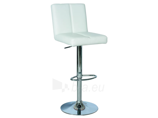 Bar chair C-189 Paveikslėlis 2 iš 2 250406200059