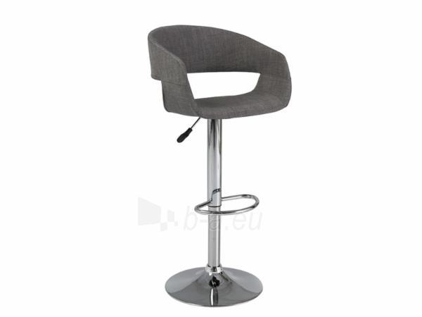 Bar chair C-887 Paveikslėlis 1 iš 1 310820018650