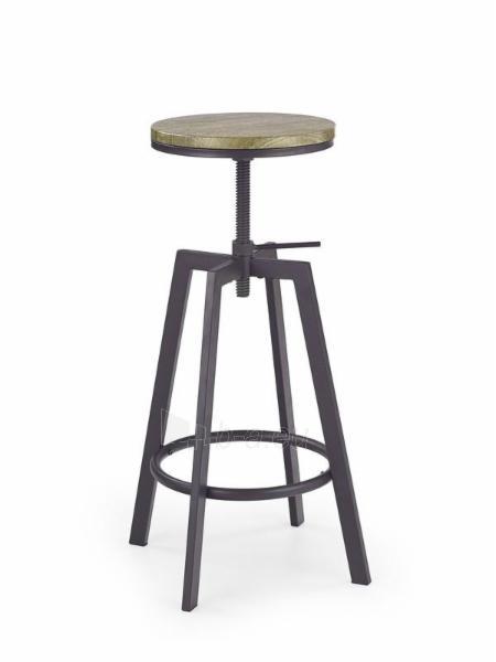 Bar chair H-64 Paveikslėlis 1 iš 1 310820016562