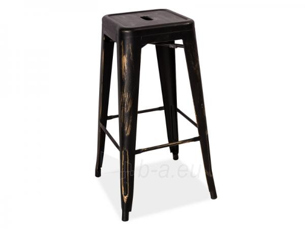 Bar chair S-3 Paveikslėlis 1 iš 1 250406200098