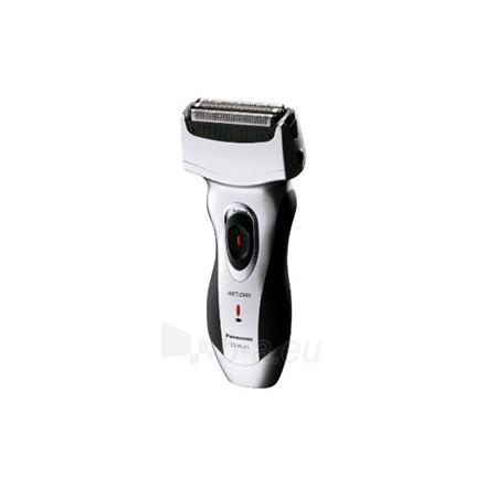 Barzdaskutė Panasonic ES-RL21-S503 Shaver Panasonic Warranty 24 month(s) Paveikslėlis 1 iš 2 310820162592