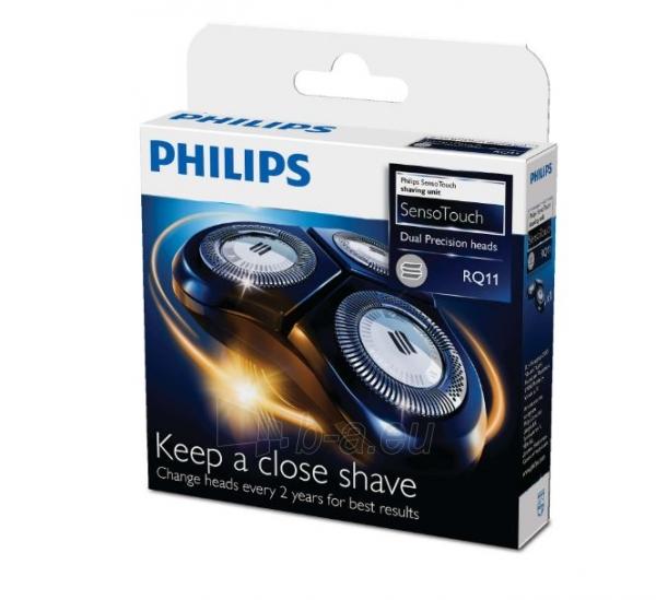 Barzdaskutė Philips RQ11/50 Paveikslėlis 3 iš 3 310820215628