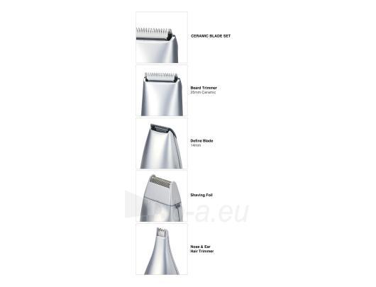 Shaver VALERA 625.01 Contour X Paveikslėlis 8 iš 8 250122100202