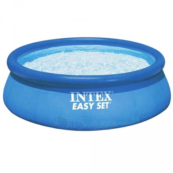 Baseinas INTEX Easy Set 366 x 76 cm Paveikslėlis 1 iš 1 310820013256