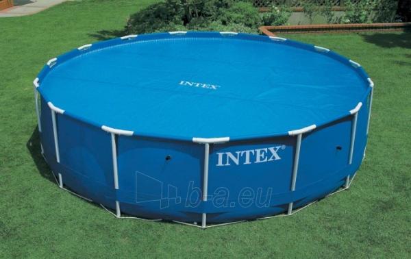 Baseino apdangalas INTEX 28021, 305 cm Paveikslėlis 1 iš 1 310820013245